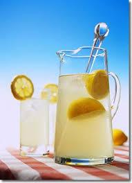 Lemonade Diet And Recipe Of Lemonade Diet Lemon Water Detox Diet